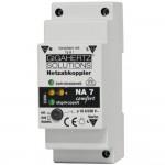 Netzabkoppler Comfort NA7 mit VDE